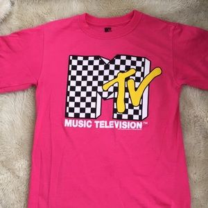 MTV retro t-shirt